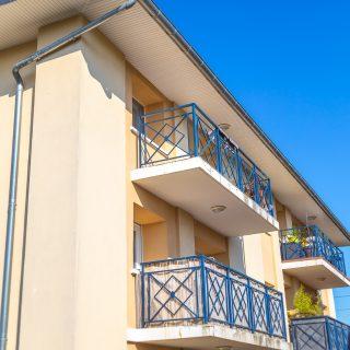 Photographie immobilière – Immeuble