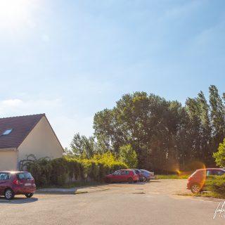 Photographie immobilière – Parking privé