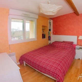 Photographie immobilière – Chambre