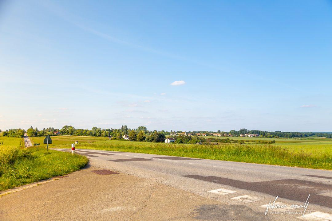 Photographie immobilière - Orvilliers (Yvelines, 78) région de Houdan et Rambouillet